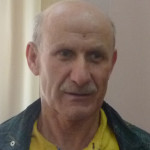Меликаев Сифар Хасанович