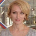 Пушкина Лариса Егоровна