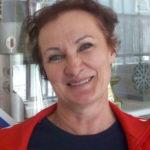 Шафрова Галина Александровна